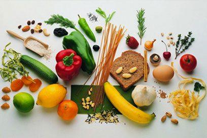 Appuntamento con la Dietologa
