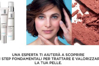 Valorizza la bellezza! Trattamenti viso e make-up